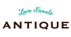 LOVE SWEETS ANTIQUE